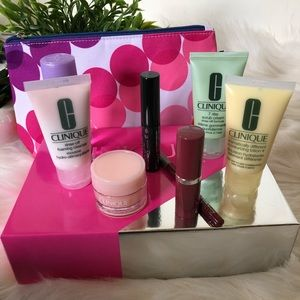 Clinique Collection brand new! 💝💝💝